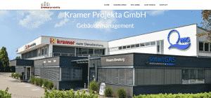 Kramer Projekta